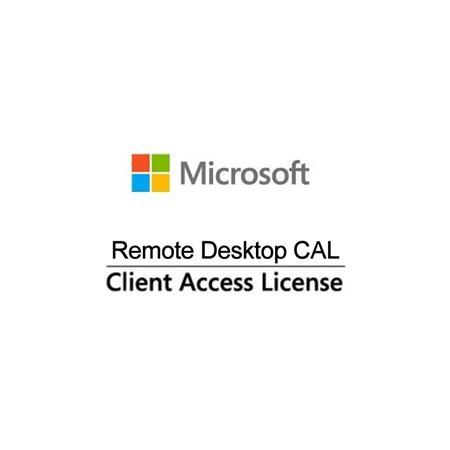 Win Server RDS CAL 2016 (10 User)