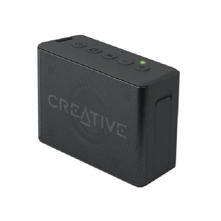 CREATIVE repro MUVO 2C BLACK (bluetooth černé)