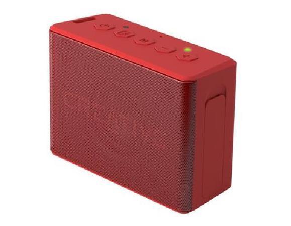 CREATIVE repro MUVO 2C RED (bluetooth červené)