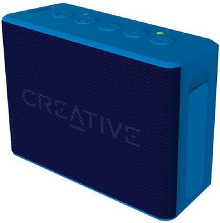 CREATIVE repro MUVO 2C BLUE (bluetooth modré)