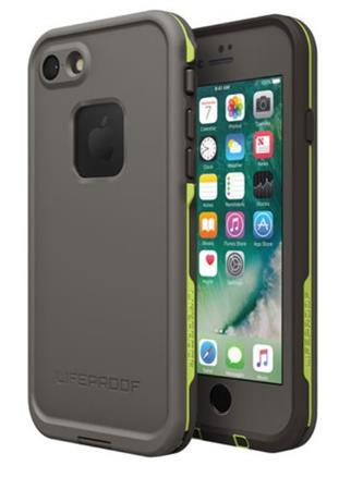 LifeProof Fre ochranné pouzdro pro iPhone 7 šedé