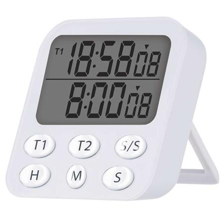 Emos kuchyňská minutka E5229, duální