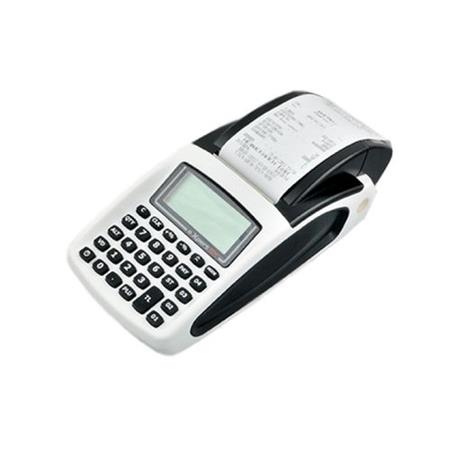 Registrační pokladna Daisy eXpert SX baterie, displej, GSM, T-Mobile