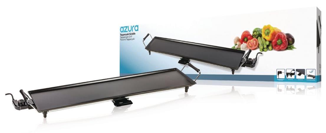 AzurA AZ-FC60 - Teppan Jaki gril, 90 cm