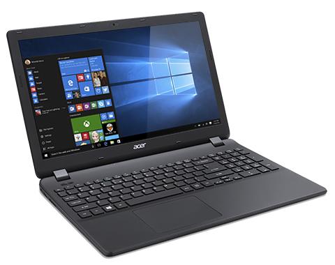 Acer Extensa 15 (EX2519-C7YX) Celeron N3160/4GB+N/1TB+N/A/DVDRW/HD Graphics/15.6