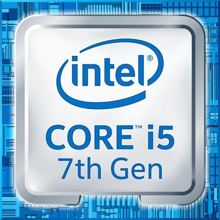 Intel Core i5 processor Kaby Lake i5-7400 3 GHz/LGA1151/6MB cache