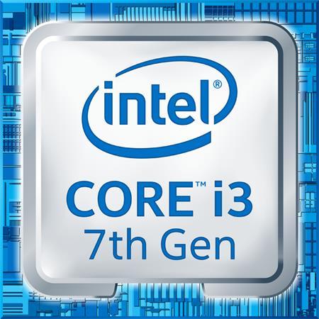 Intel Core i3 processor (low power) Kaby Lake i3-7100T 3,4 GHz/LGA1151/3MB cache