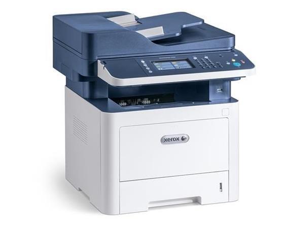 Xerox WC 3335V_DNI,ČB LJ MFP,A4, 33 str. (Copy/Print/Scan/Fax), PCL, USB,Etherne
