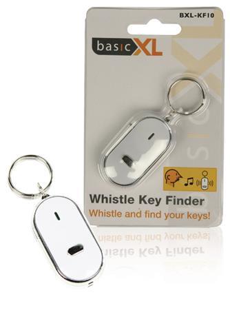 basicXL BXL-KF10 - Hledač Klíčů