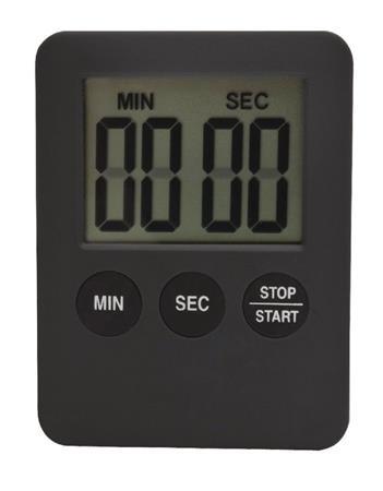 Balance HE-CLOCK-70 - Digitální Minutka, černá