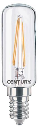 Century INTB-021427 - LED Retro Vláknová žárovka E14 Kapsle 2 W 240 lm 2700 K