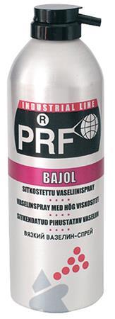 Taerosol PRF BAJOL/520 - Vazelína ve Spreji Univerzální 520 ml