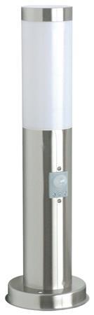Ranex RA-RX101045S - Zahradní Svítidlo s Detektorem Pohybu 20 W E27
