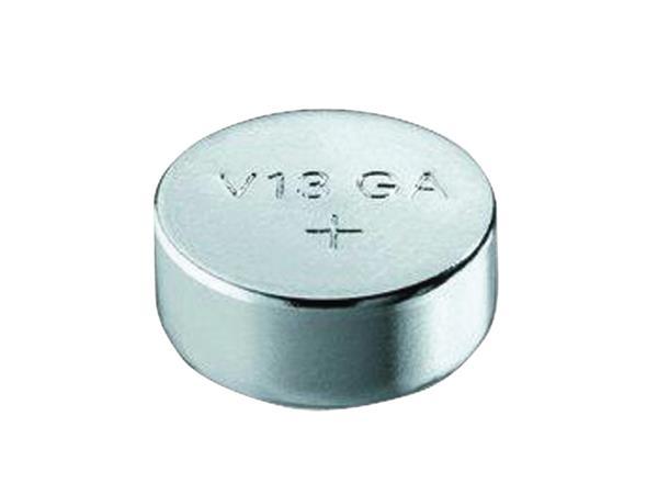 Varta VARTA-V13GA - Alkalická Knoflíková Baterie LR44 1.5 V 1-Blistr