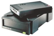 Tandberg RDX External drive kit with 1TB, black, USB3+ (includes Windows Backup