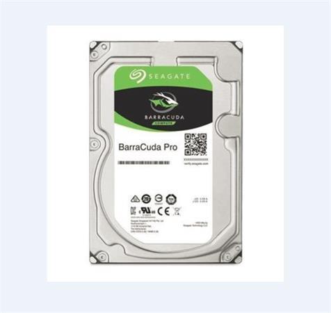 "Seagate BarraCuda PRO 3.5"" HDD, 2TB, 3.5"", SATAIII, 128MB cache, 7.200RPM"