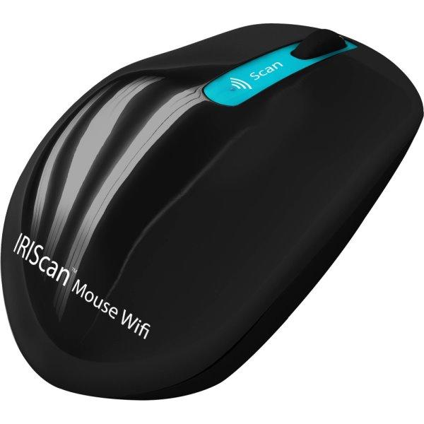 IRIS skener IRISCAN Mouse Wifi