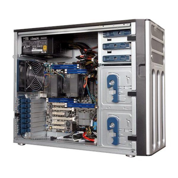 Asus TS500-E8-PS4 V2/DVR/CEE/EN//WOC/WOM/WOH/WOR/IK8