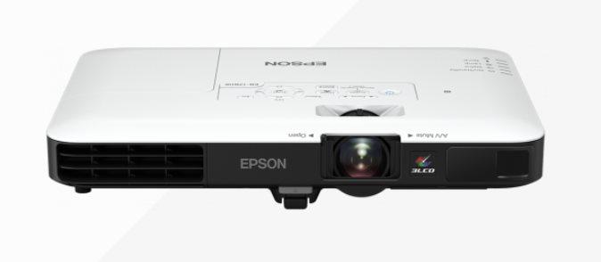 EPSON 3LCD/3chip projektor EB-1781W 1280x800 WXGA/3200 ANSI/10000:1/HDMI/LAN/1W