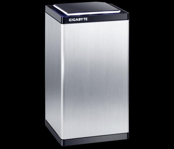 GIGABYTE BRIX BNi7HG4-950, Intel i7-6700HQ, GTX950 4GB, 2xSODIMM DDR4, WiFi, BT,