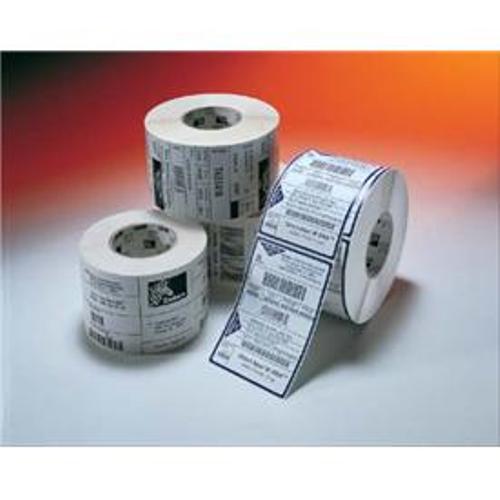 Etikety Zebra Nalepovací štítky 102x64, pro termotransfer, 4ks