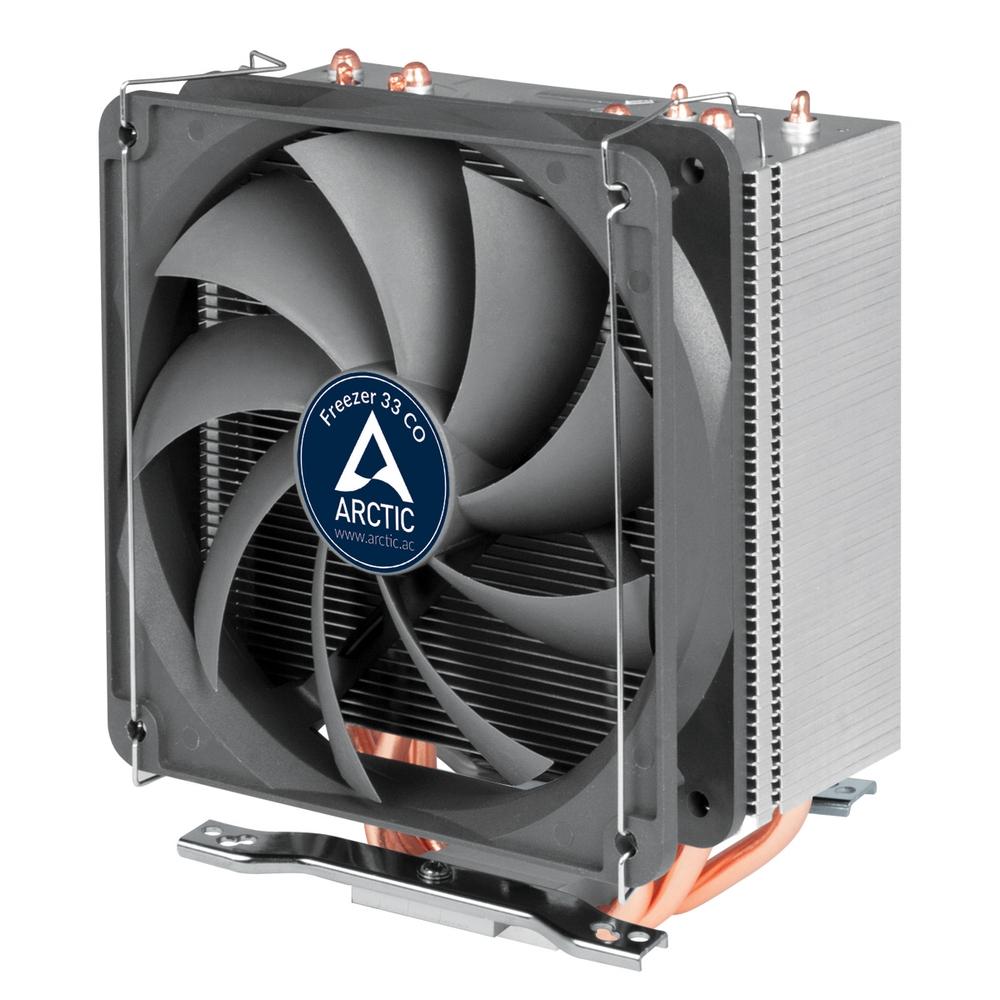 ARCTIC Freezer 33 CO, CPU Cooler for Intel socket 2011(-v3)/1150/1151/1155/1156/