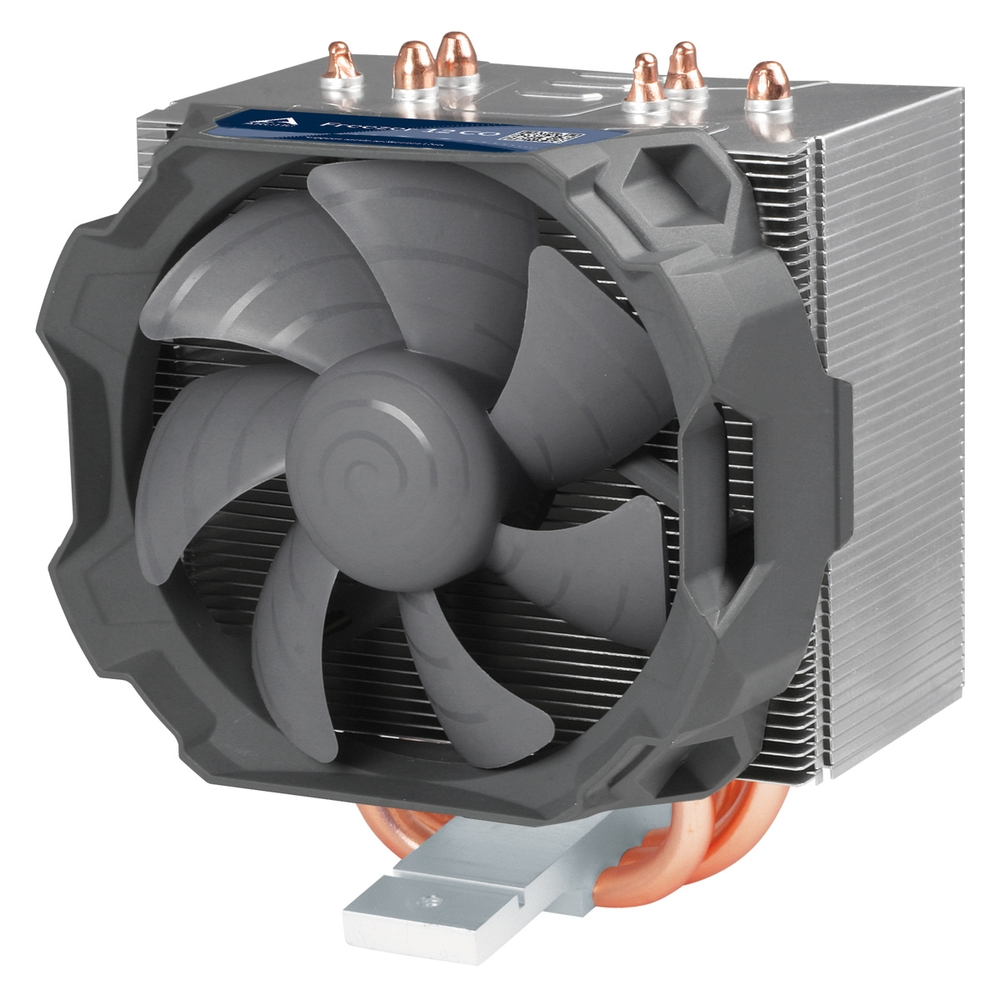 ARCTIC Freezer 12 CO, CPU Cooler for Intel socket 2011(-v3)/1150/1151/1155/1156/