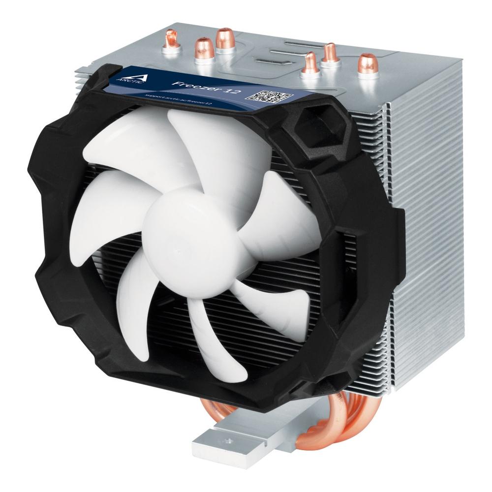 ARCTIC Freezer 12, CPU Cooler for Intel socket 2011(-v3)/1150/1151/1155/1156/206