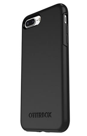 Otterbox plastové ochranné pouzdro pro iPhone 7/8 - černé