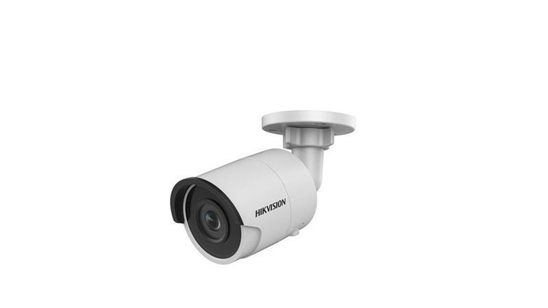 "Hikvision DS-2CD2055FWD-I(4mm) 1/2.5"" Progressive Scan CMOS; H.265+/H.265/H.264+"