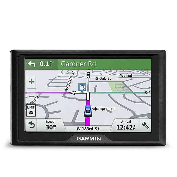"Garmin Drive 51S Lifetime Europe22 - 22 států,5"" LCD"