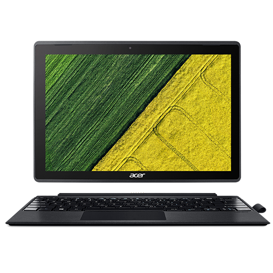 "Acer Switch 3 (SW312-31-P2EW) Celeron N3350 /4GB/64GBeMMC/12"" FHD IPS Touch LCD/"