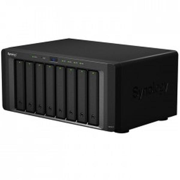 Synology DS1817 DiskStation