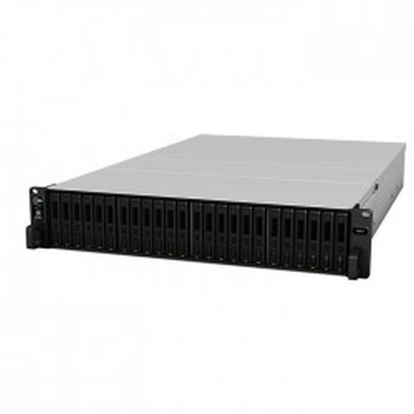 Synology FS2017 All-flash server, 2x10Gb + 4x1Gb LAN, redund.zdroj