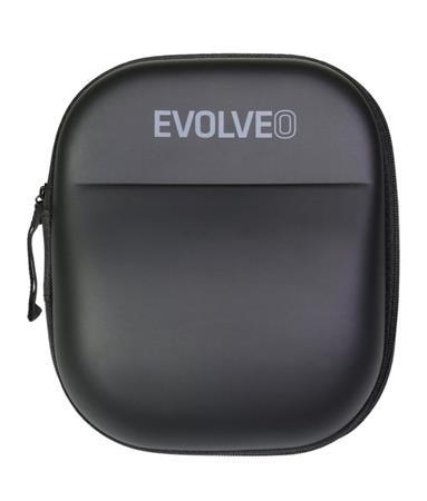 EVOLVEO HC8 - univerzální pevný ochranný obal na sluchátka