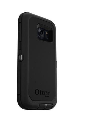 Otterbox defender ochranné pouzdro pro Samsung Galaxy S7 - černé