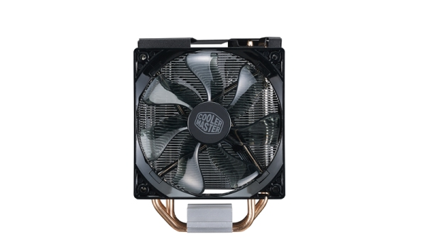 Cooler Master chladič Hyper 212 LED Turbo, red
