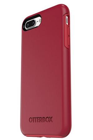 Otterbox plastové ochranné pouzdro pro iPhone 5S/SE - červeno růžové