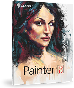 Painter 2018 ML