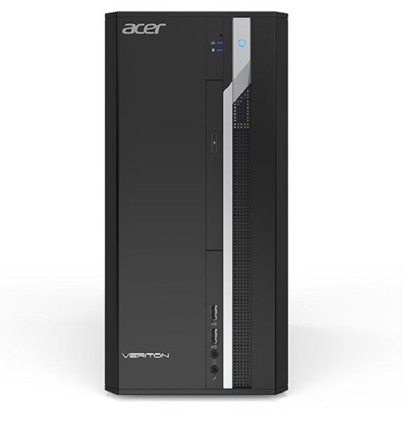Acer VES2710G i3-6100/4GB/1TB/DVDRW/W10 Home