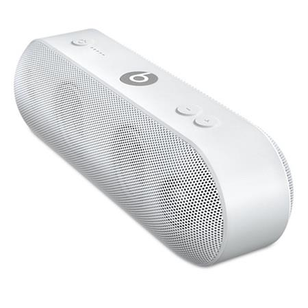 Apple Beats Pill+ Bluetooth Speaker - White