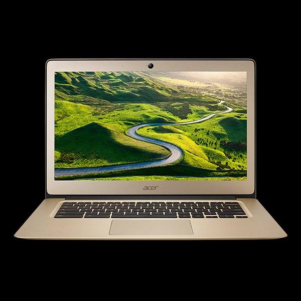 Acer Chromebook 14 (CB3-431-C5PK) Celeron N3160/4 GB+N/A/eMMC 64GB+N/A/HD Graphi