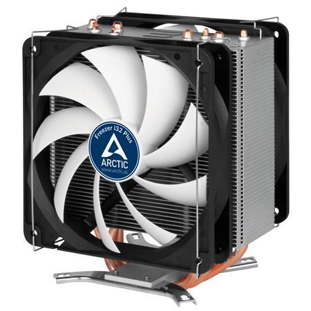 ARCTIC Freezer i32 Plus – CPU Cooler for Intel Socket 2011(-v3) /1150/1151/1155/