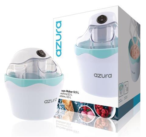 AzurA AZ-IM10 - zmrzlinovač 0,5 l