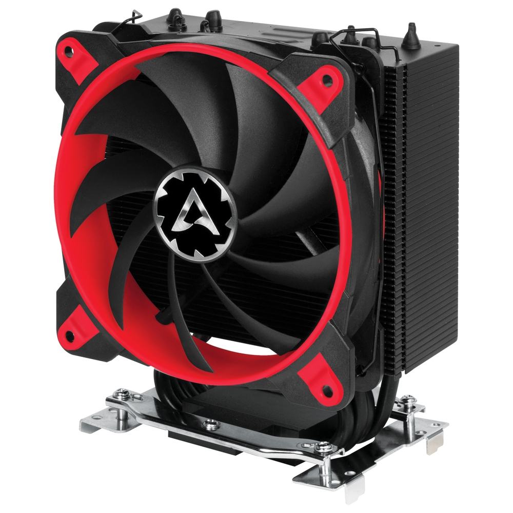 ARCTIC Freezer 33 TR (Red) Tower CPU Cooler, compatible with AMD Ryzen TM Thread