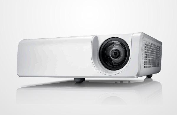 Dell S518WL Projector/DLP/1280x800 WXGA/3200 ANSI/1800:1-20000:1/2xHDMI/VGA/LAN/