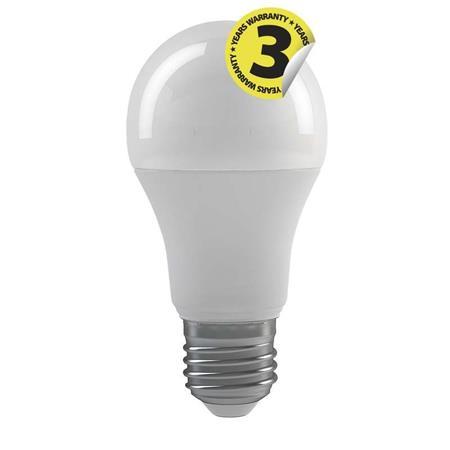 Emos LED žárovka Classic A60, 9W/60W E27, NW neutrální bílá, 806 lm, Classic A+