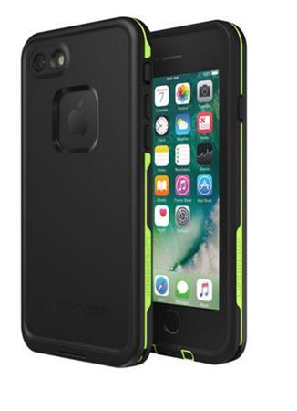 LifeProof Fre ochranné pouzdro pro iPhone 7/8 černé