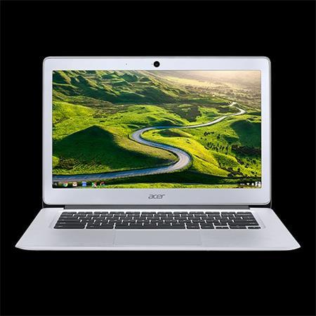 Acer Chromebook 14 (CB3-431-C8AL) Celeron N3160/4GB+N/A/eMMC 64GB/HD Graphics/14