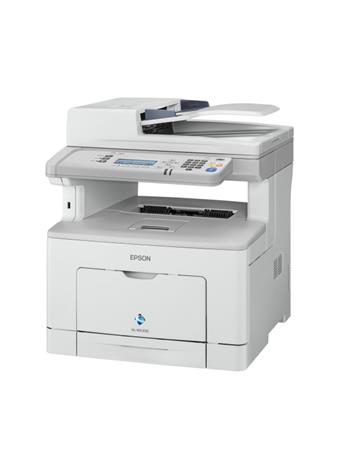 EPSON WorkForce AL-MX300DN - A4/35ppm/1GB/Net/duplex/ADF